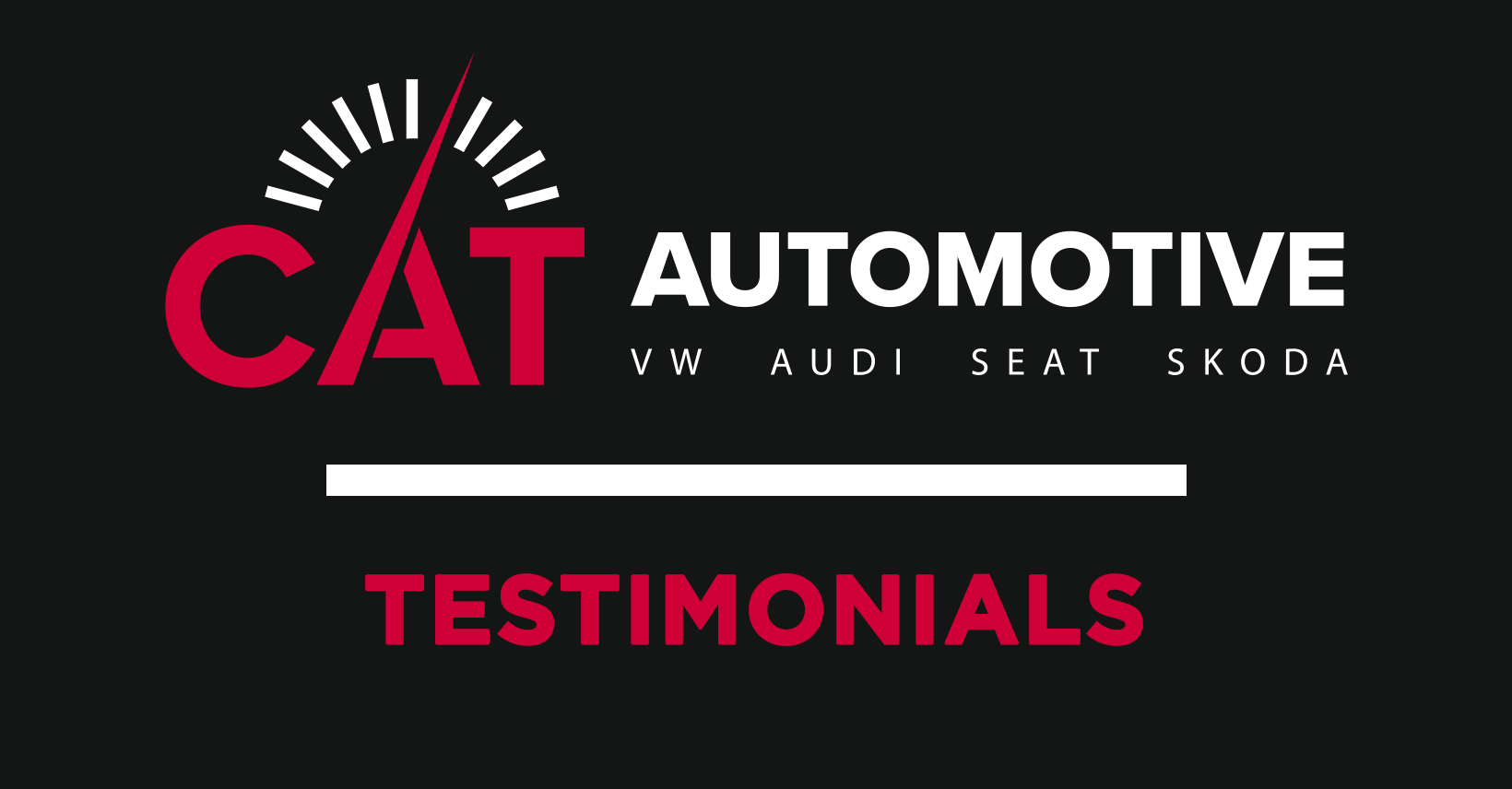 Testimonials and Reviews CAT Automotive in Norwich