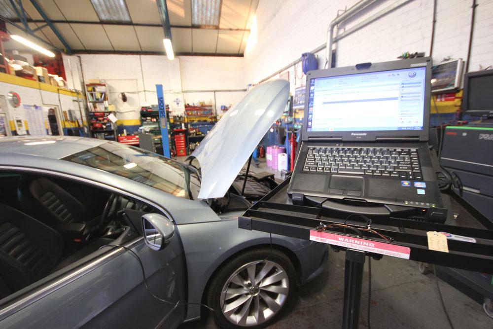 Car Diagnostics Norwich
